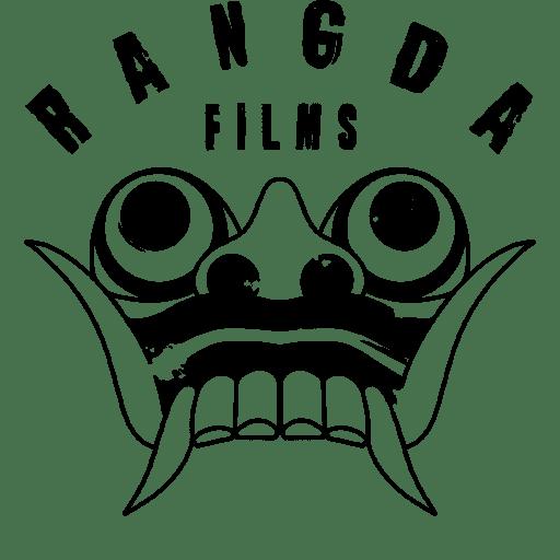 Rangda Film's Logo